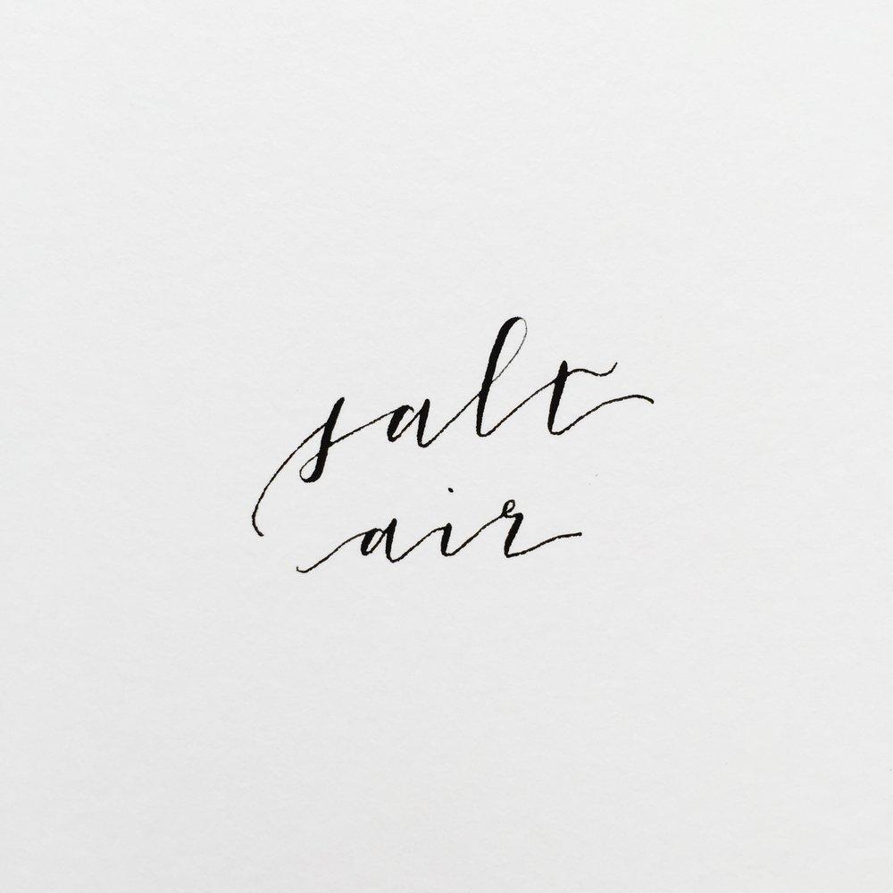 Salt-Air