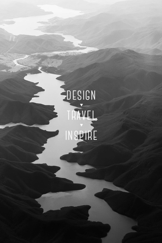Design-travel-inspire