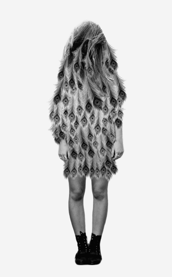 Design Lookout : Jenny Liz Rome | InBetween the Curls
