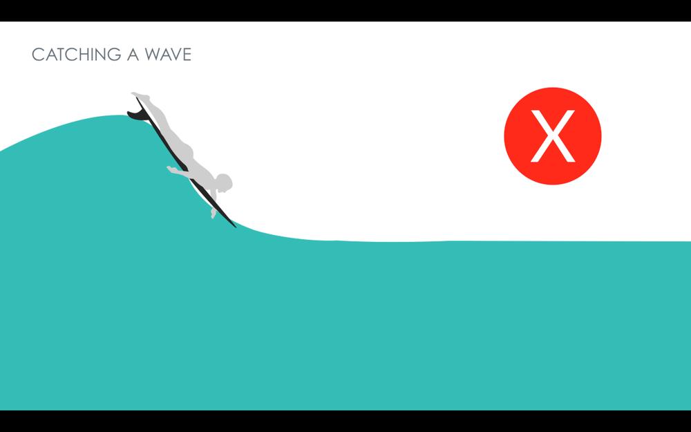 surf lesson punta mita