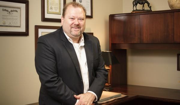 Counseling Pastor Dr. Dennis Durig