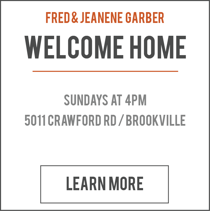 An informal, safe environment for adults, married, or families with kids to ponder and apply the powerful message and challenges from services at Living Word. We strive for a welcoming family atmosphere where you can be your honest self and be surrounded by affirming believers growing together.