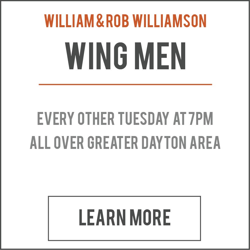 A wing man is a person the has your back (is there for you). This group is a get together to enjoy wings and give each of us a chance to see how each is doing.  We will probably be wing experts in no time, since we will choose a different wing place each time we meet.
