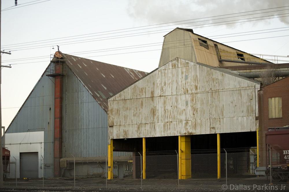 Sugar Factory No. 5