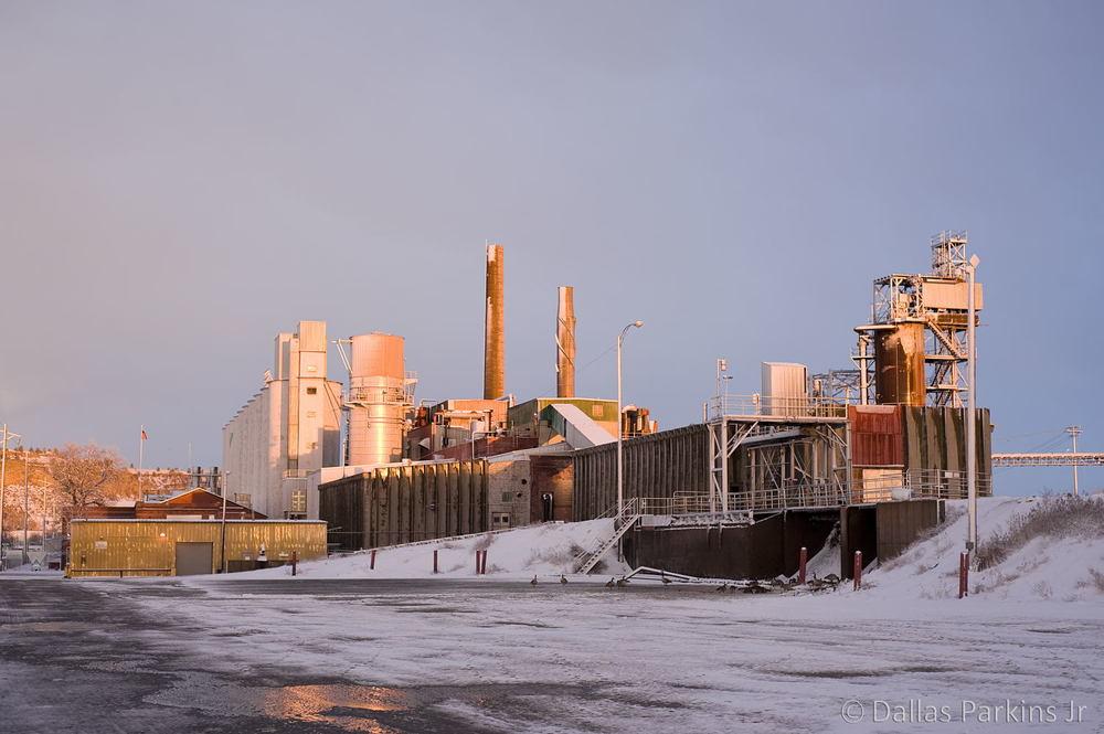 Sugar Factory No. 3