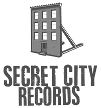 Secret City Records