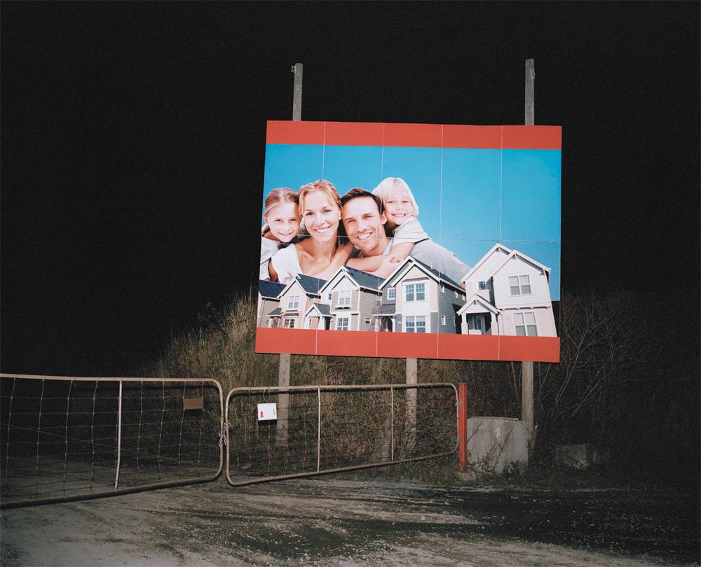 Steve Veilleux -   Sans titre 2   - Série   Projections   - 2012-2014