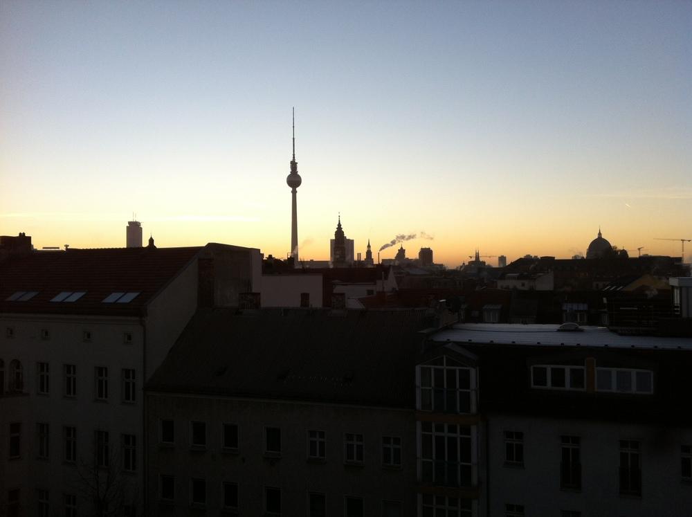 Lange nacht der start up in Berlin