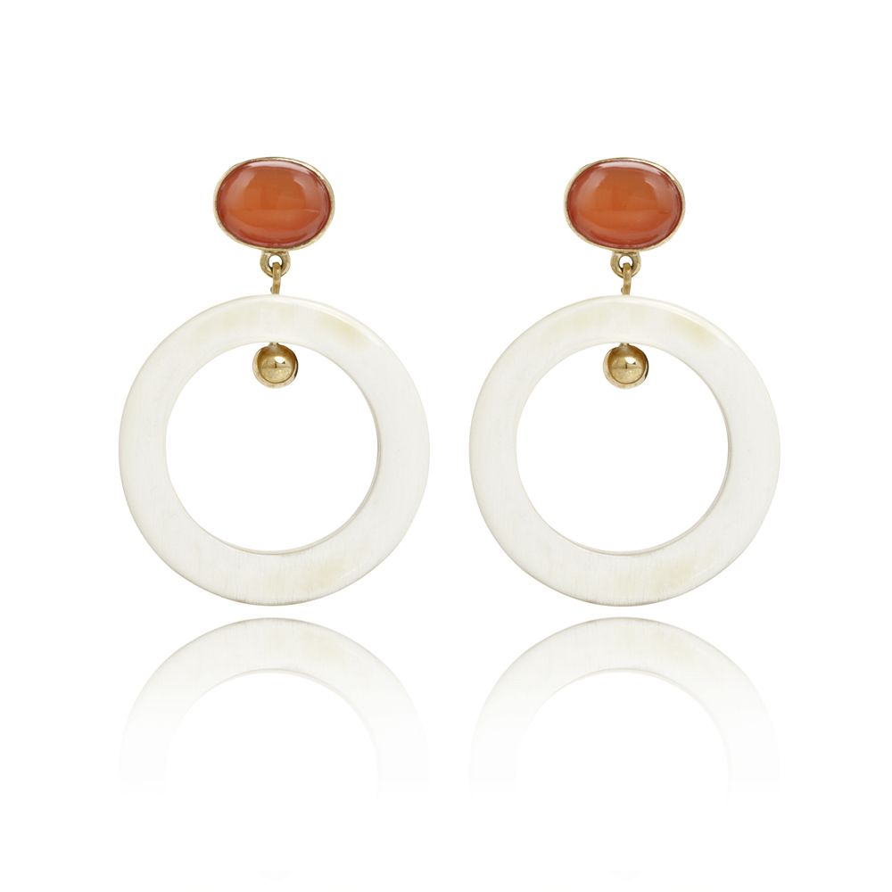 Fouché Vita Earrings