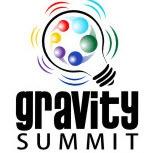 Gravity Summit logo