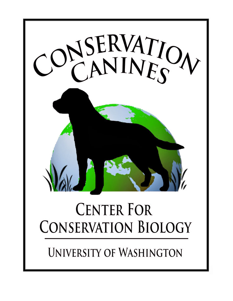 Conservation Canines