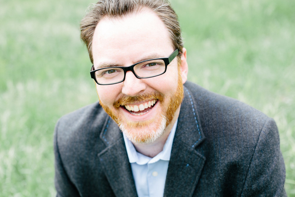 Science Mike McHargue Interview Headshot Liturgists Ask