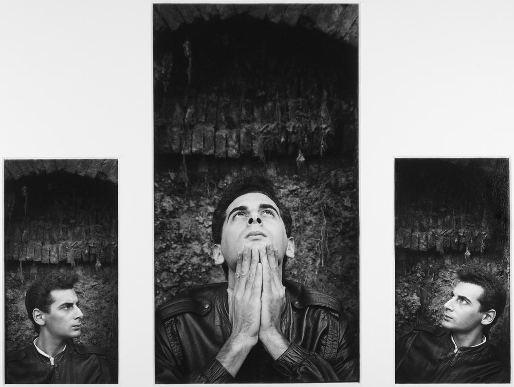 Juan de la Colina 1984