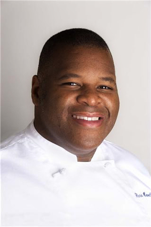 Glenn Harrell, Owner-Chef