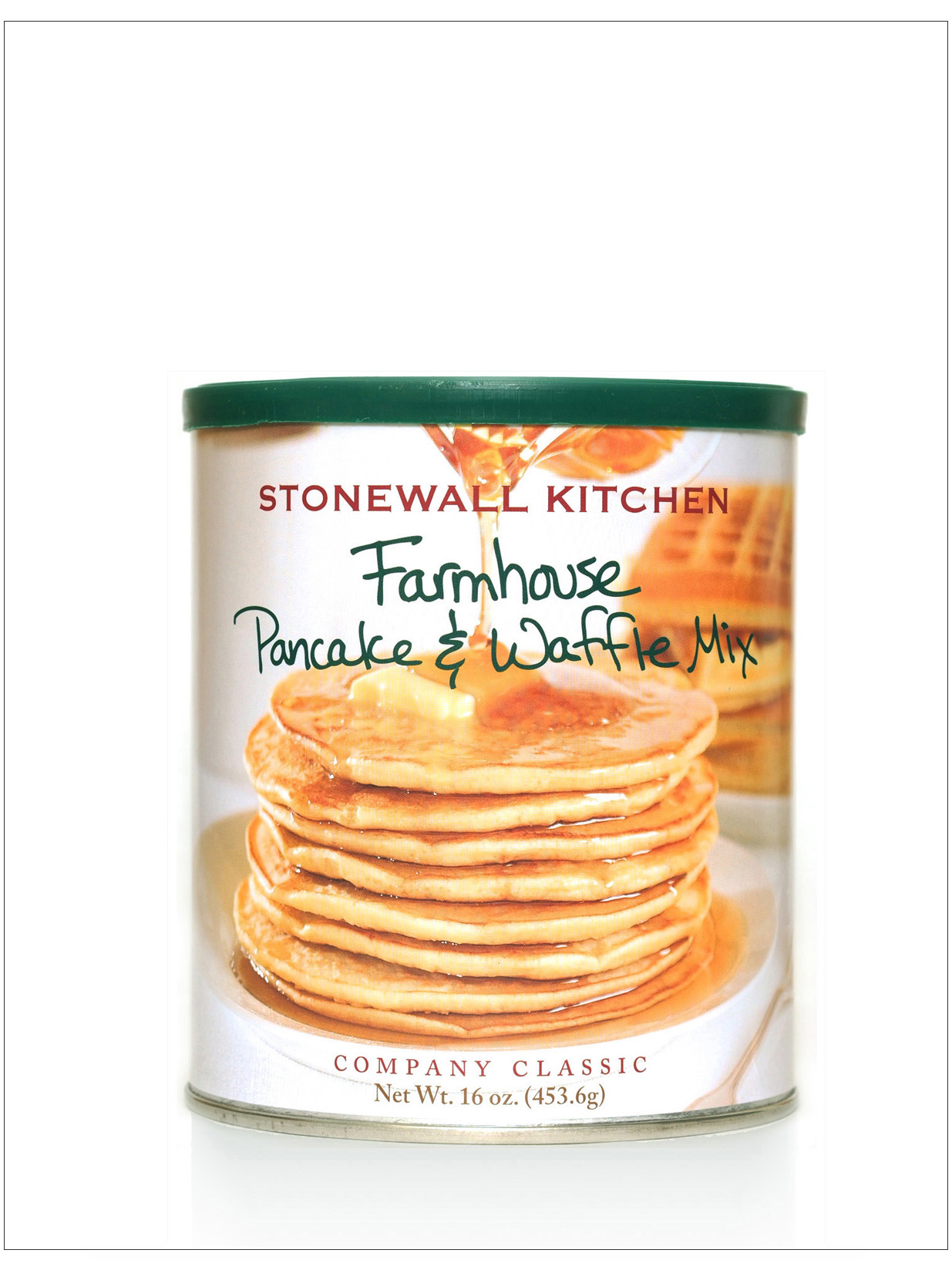 Stonewall Kitchen Pancake Mix | Stonewall Kitchen Farmhouse Pancake Waffle Mix 16oz Say Cheese
