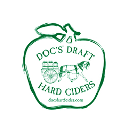 Doc's Draft Hard Cider    One of America's first and most well respected cider makers based in upstate New York.