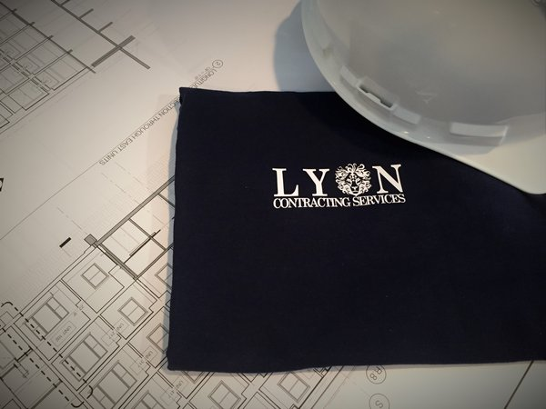 LYON CONTRACTNG Services LLC - Proudly Serving Pennsylvania and New Jersey