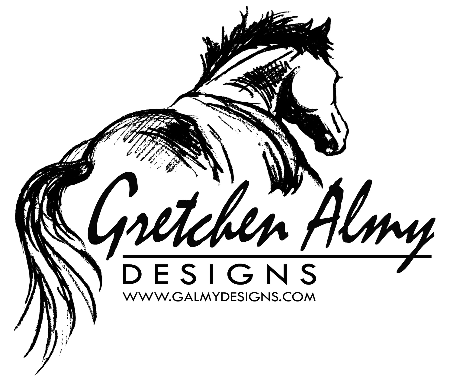 Gretchen Almy Designs