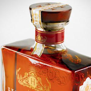 atelier mile away pick 2015: Solera Aged Bourdon by Hillrock distillery