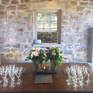 atelier mile away pick 2015: Farmer Dinner at Glynwood
