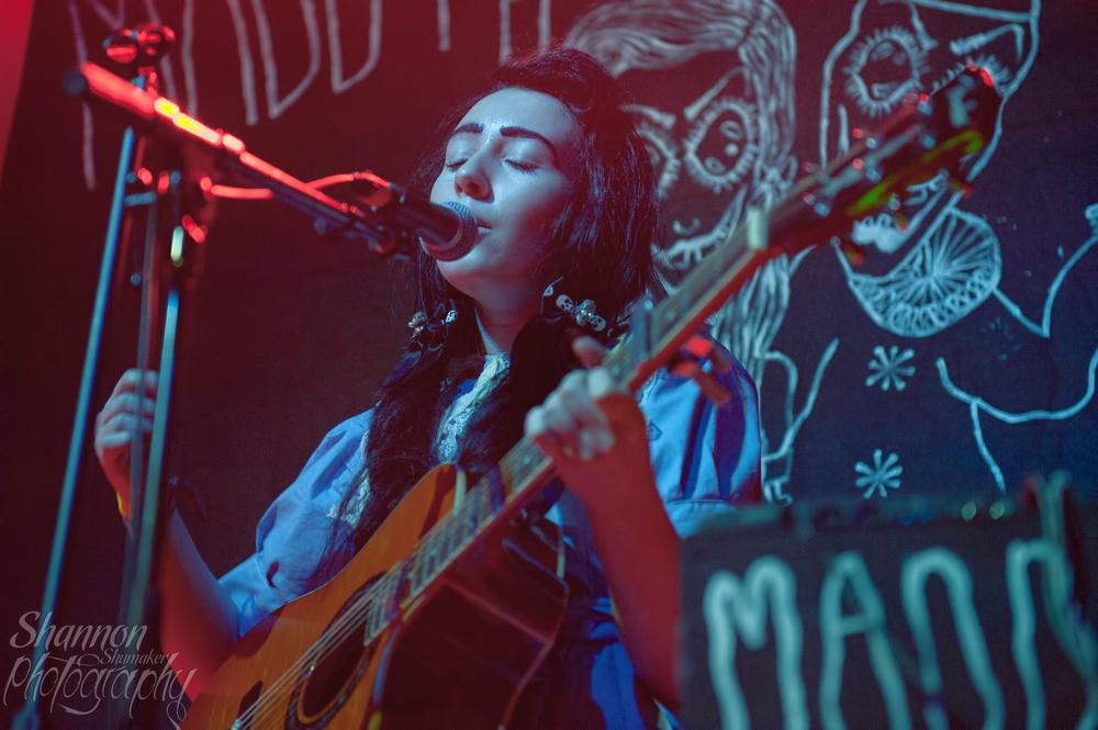 Maddy Ellwanger