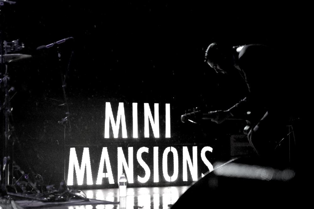 Mini Mansions