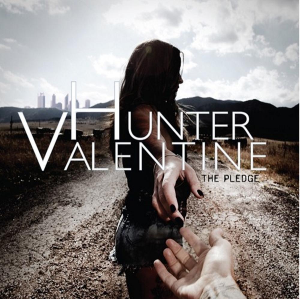 9 2016 Hunter Valentine   The Pledge
