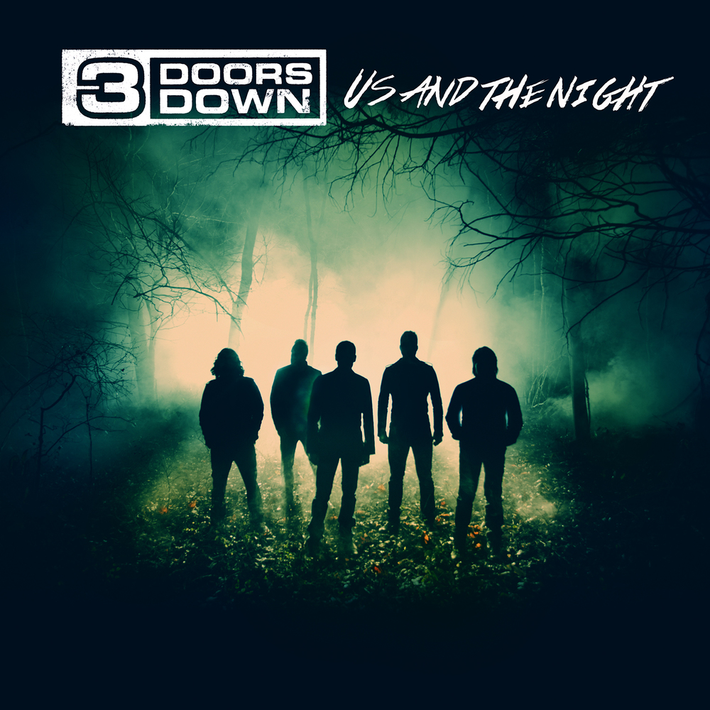 10 2016 3 Doors Down - Us And The Night  sc 1 st  The Prelude Press & 3 Doors Down - Us And The Night u2014 The Prelude Press pezcame.com