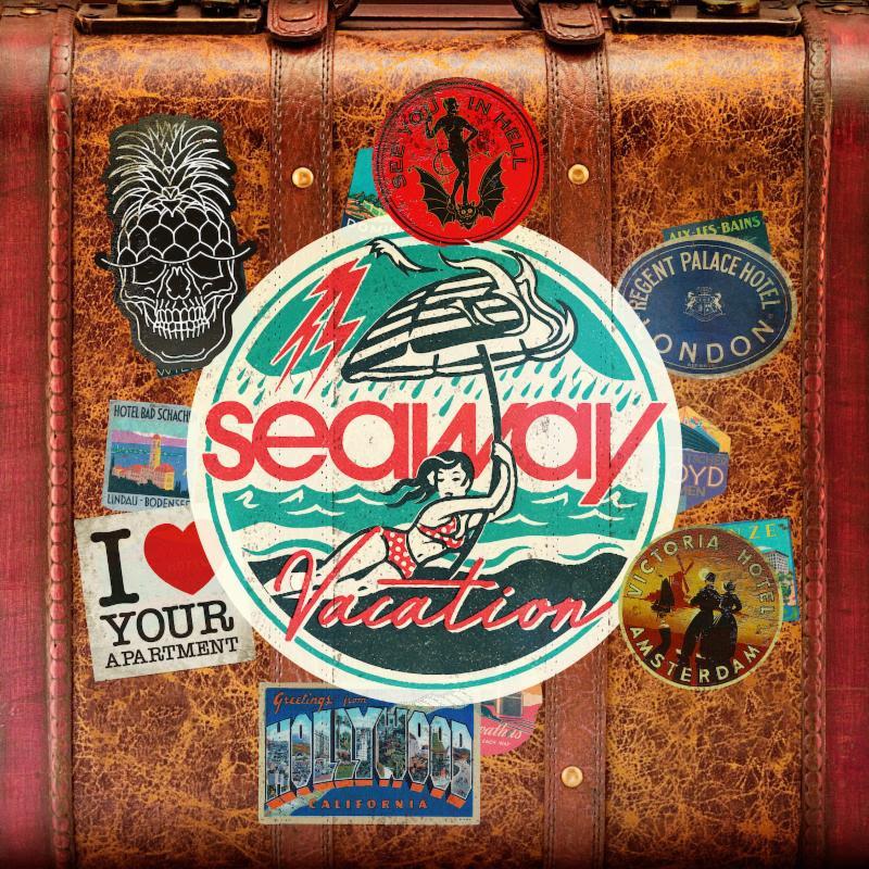 Seaway Stream New Single and Announce New Album,
