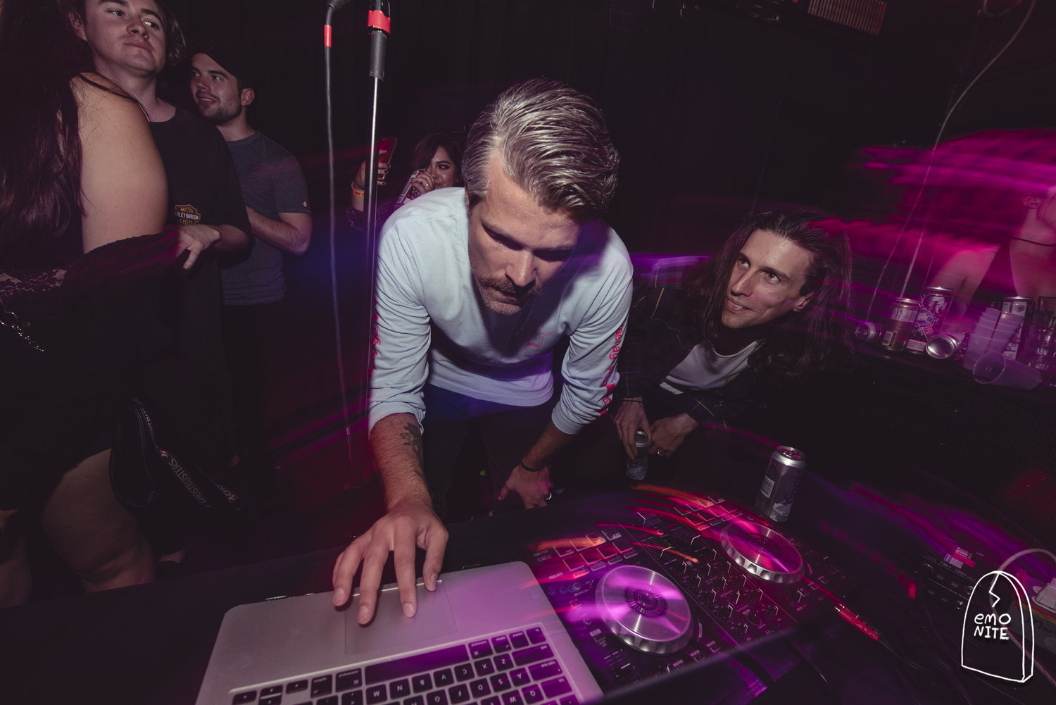 Emo Nite Brings the Party Back to the 3OH!3