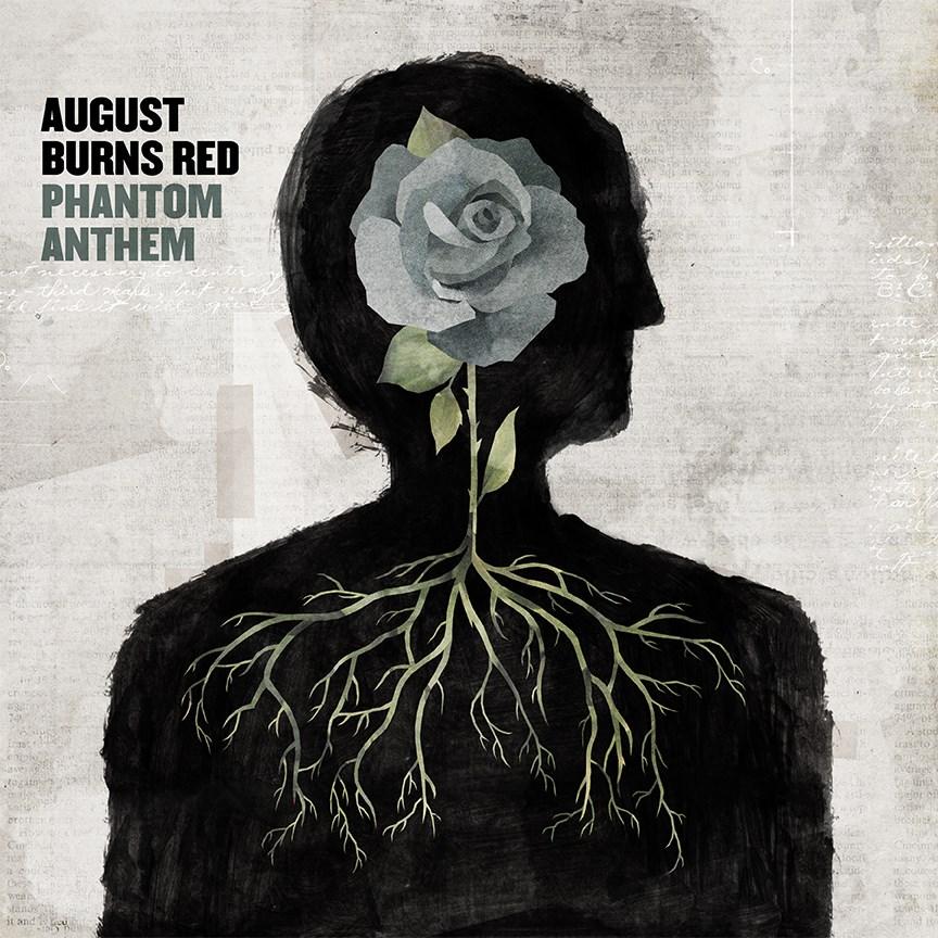 Phantom Sessions Ep August Burns Red: The Prelude Press