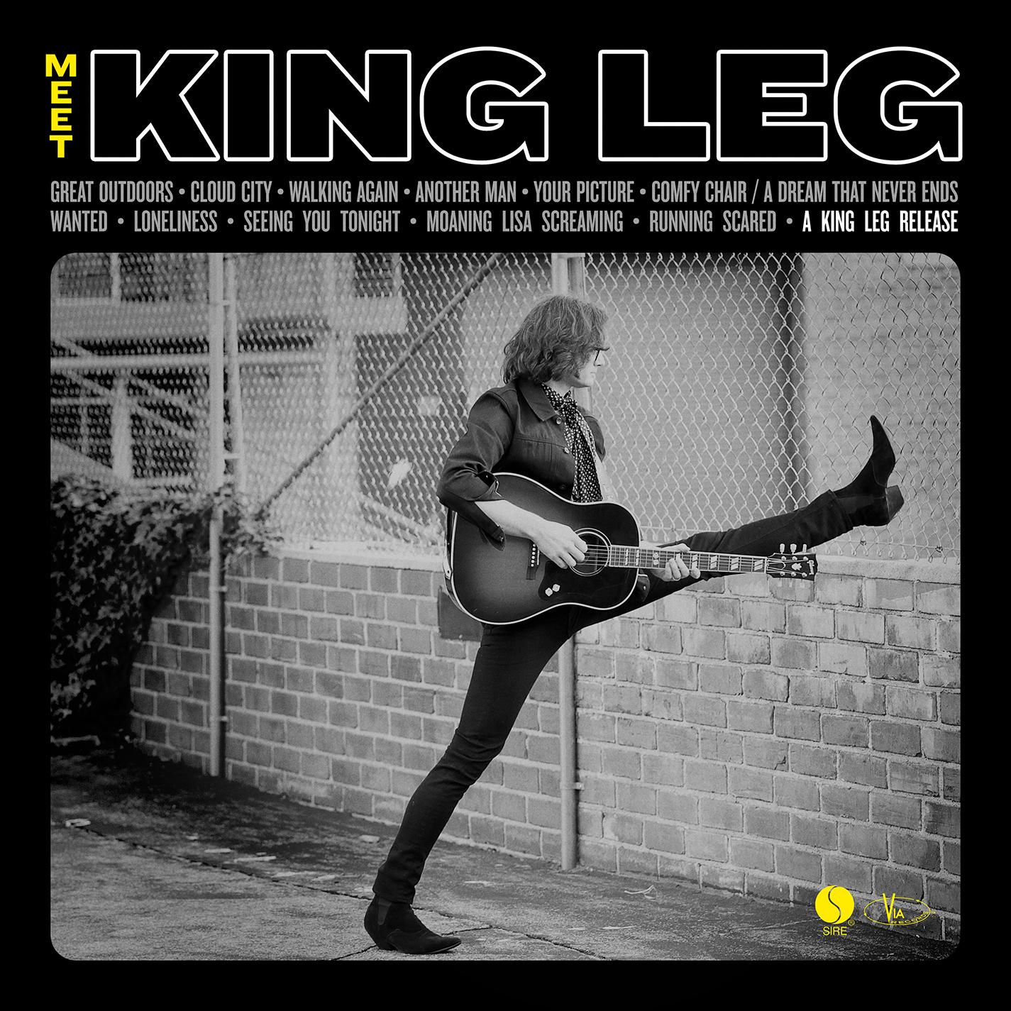 Jam Bands, Southern Rock y Roots music!!!!!! - Página 10 King+Leg