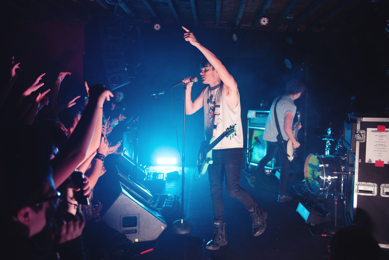 10 Colorado Concerts You Need to See in November