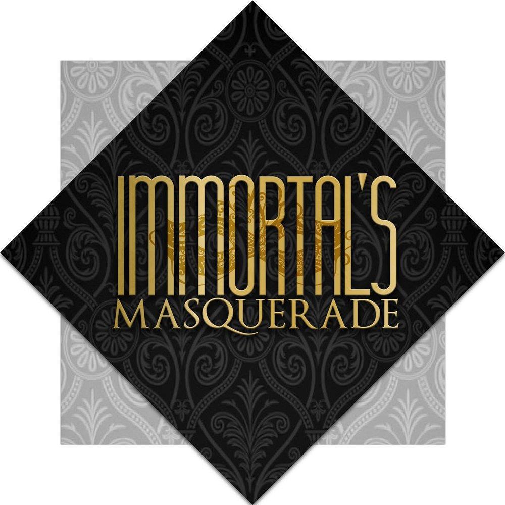 IMMORTAL'S MASQUERADE   Marching Percussion  $750-$900