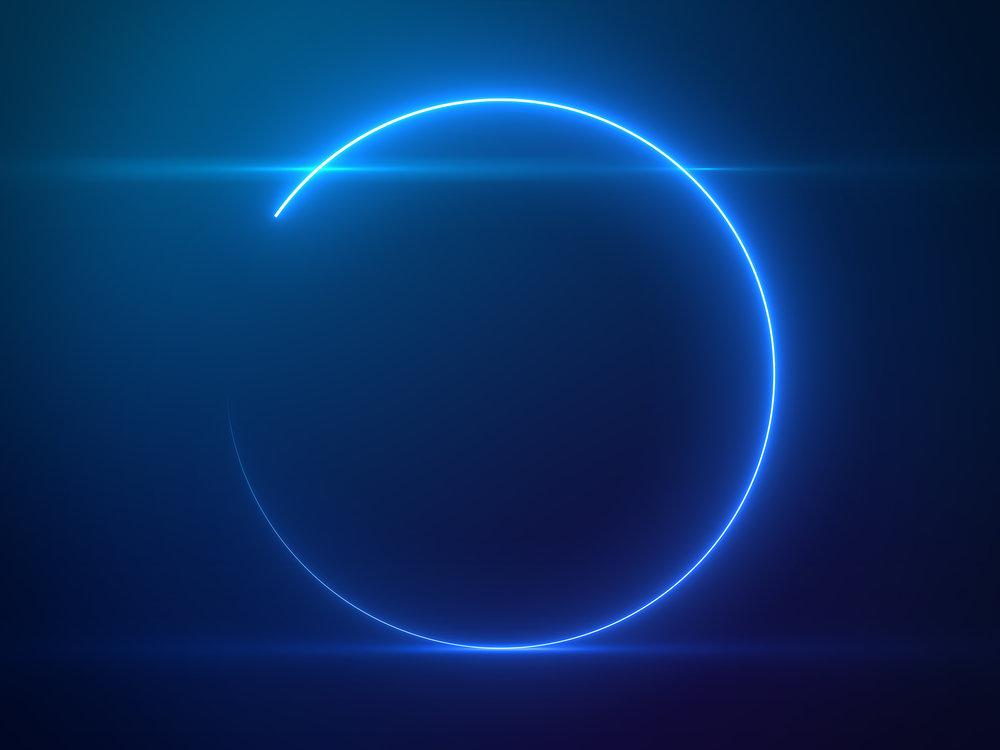 Full Circle   Music by Matt Hahn