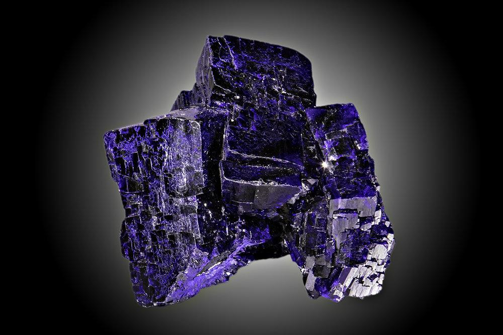 Czar Mine - AZURITE - ASDM - Photo by Kenneth Don