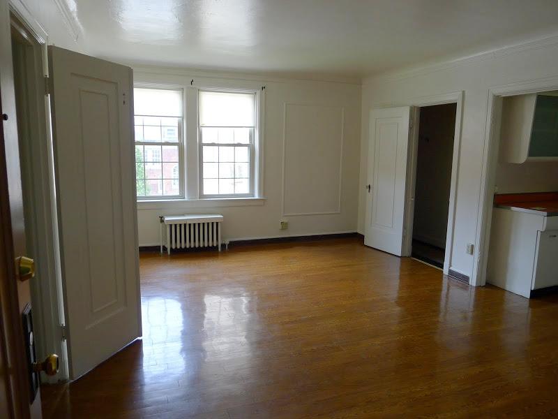 Aberdeen Apartments Studio
