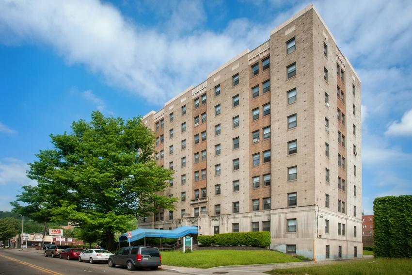 ambassador apartments union real estate