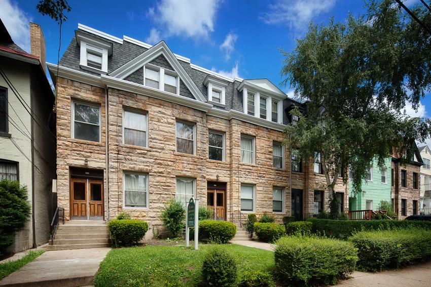 St James Street Apartments Union Real Estate