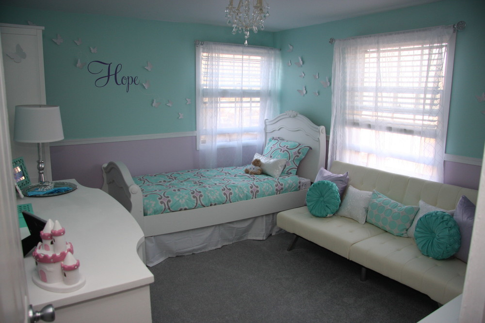 Hope's Princess Dream Room