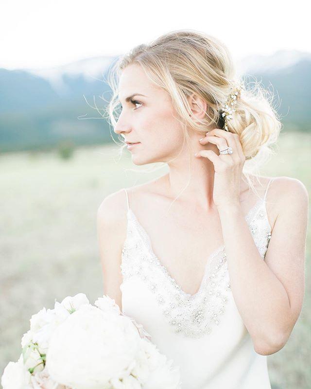 This knockout is on the blog today! Checkout her mostly DIYed Wedding, that she planned in less than 3 months!  Photographer @maribethphotography  Planner @the_styled_soiree  Floral @emmaleafloral  Dress @emmaandgracebridal  #denvercolorado #denverbride #denver #denvermua #denverbaker #bride #makeupartistdenver #bridalmakeup #bridalvendor #denverwedding #denverco #milehigh #milehighbride #wedding #coloradowedding #makeup #mua #airbrushmakeup #airbrushmakeupdenver #airbrush #temptu #temptuartist #denverairbrush