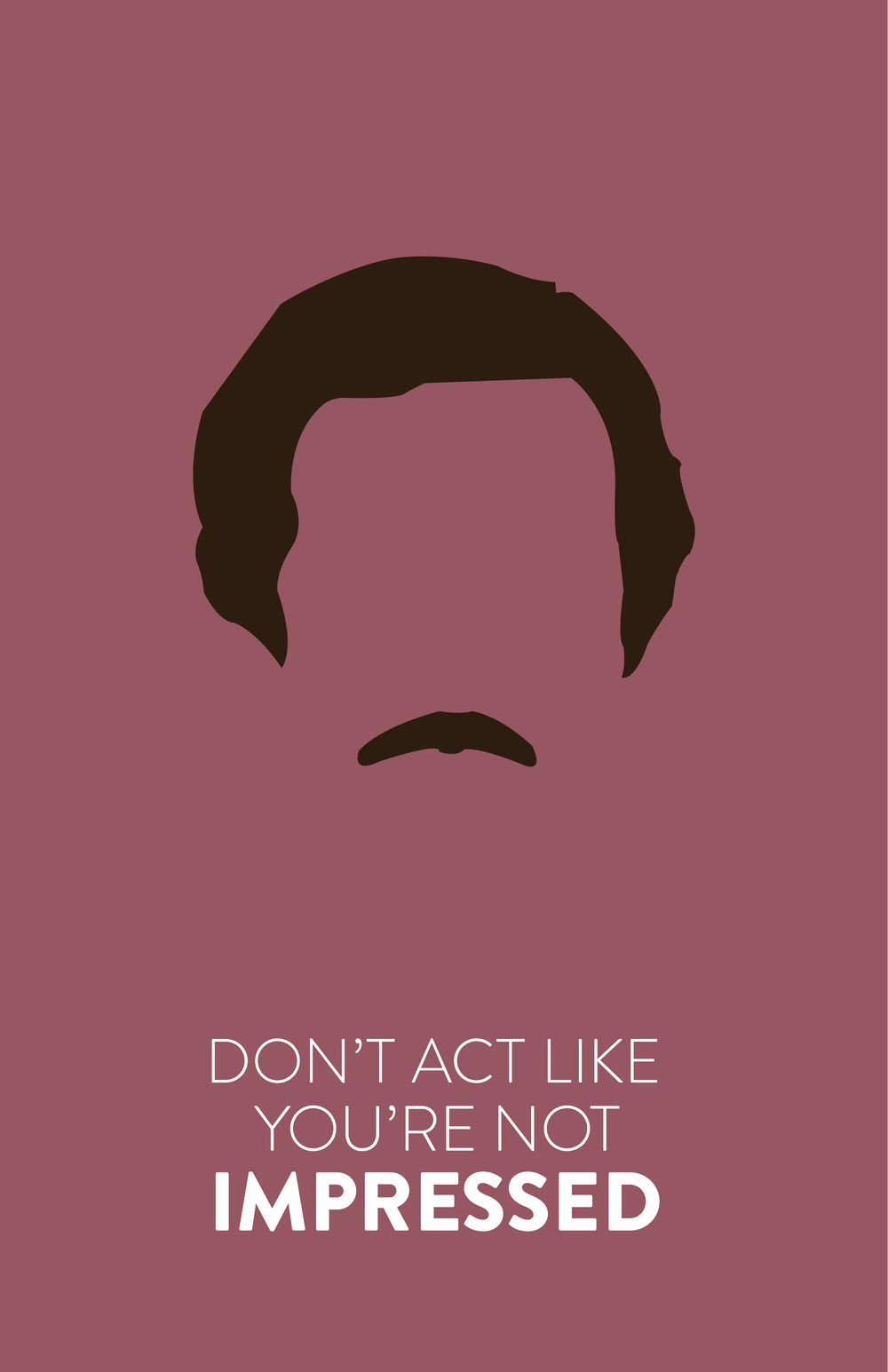 MINIMALIST MOVIE POSTERS u2014 Hayley Lane