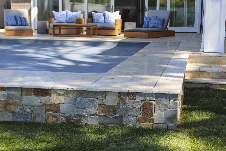 Manhattan Stone and Tile - Stone Veneer