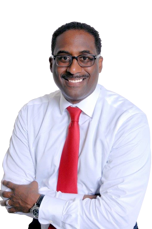 Mr. Leon I. Walker, Esq. Manager Partner Lwalker@DL3realty.com