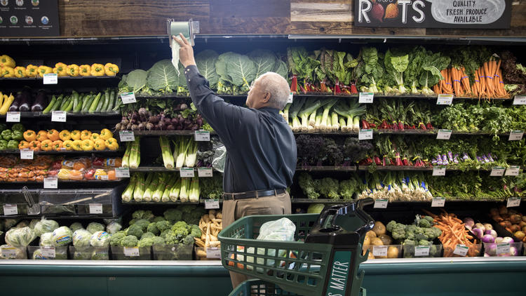 One year after opening, Englewood's Whole Foods store has had some success, but company officials say there's still work to do.