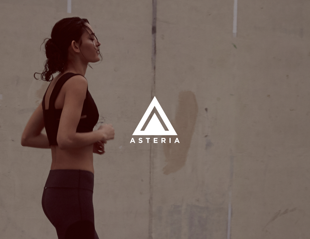 Asteria Active Activewear