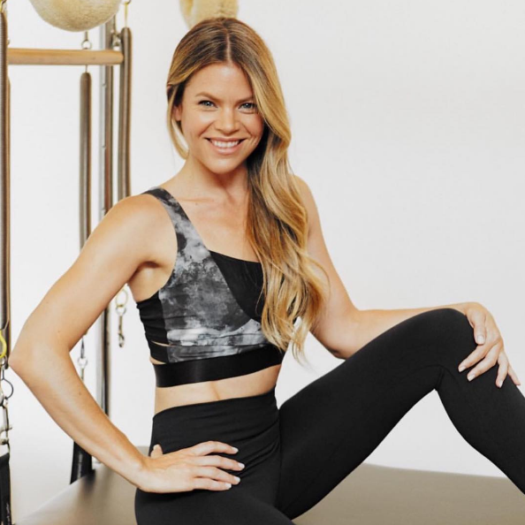 ERIKA BLOOM | @ERIKABLOOMPILATES