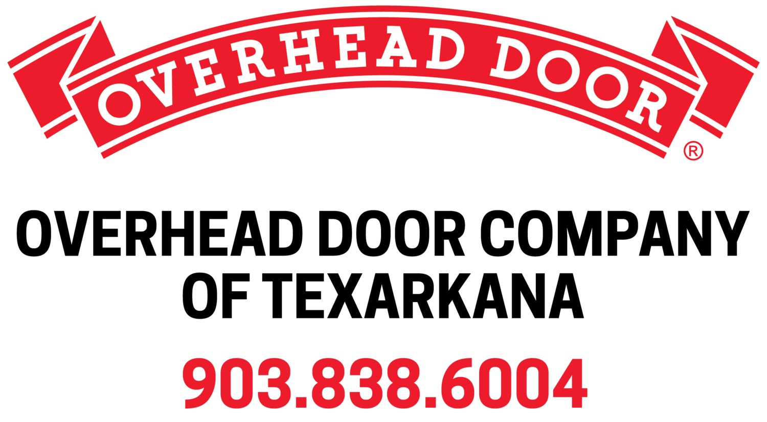 Overhead Door Company of Texarkana