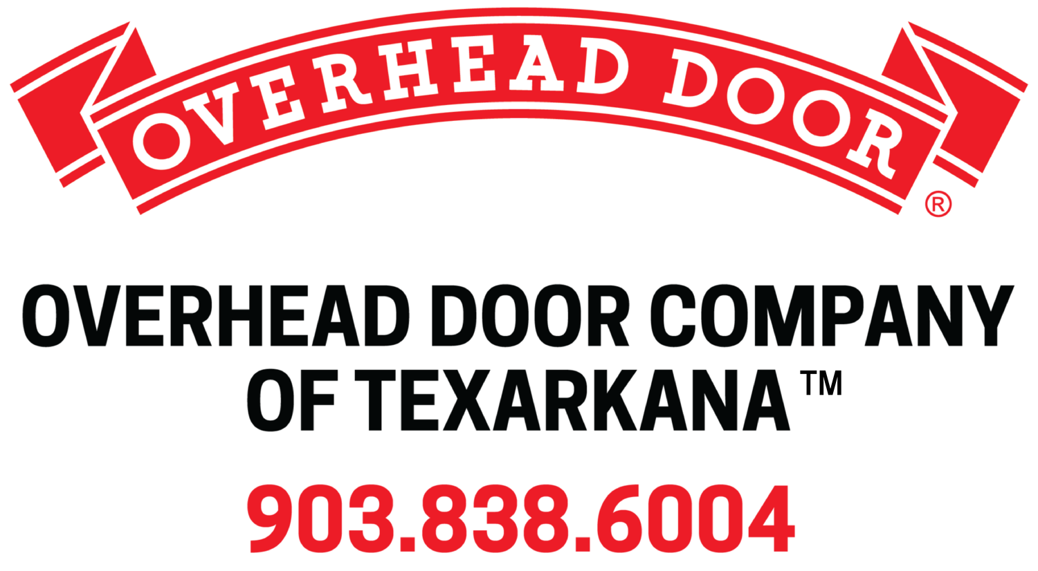 Overhead Door Company of Texarkana ™