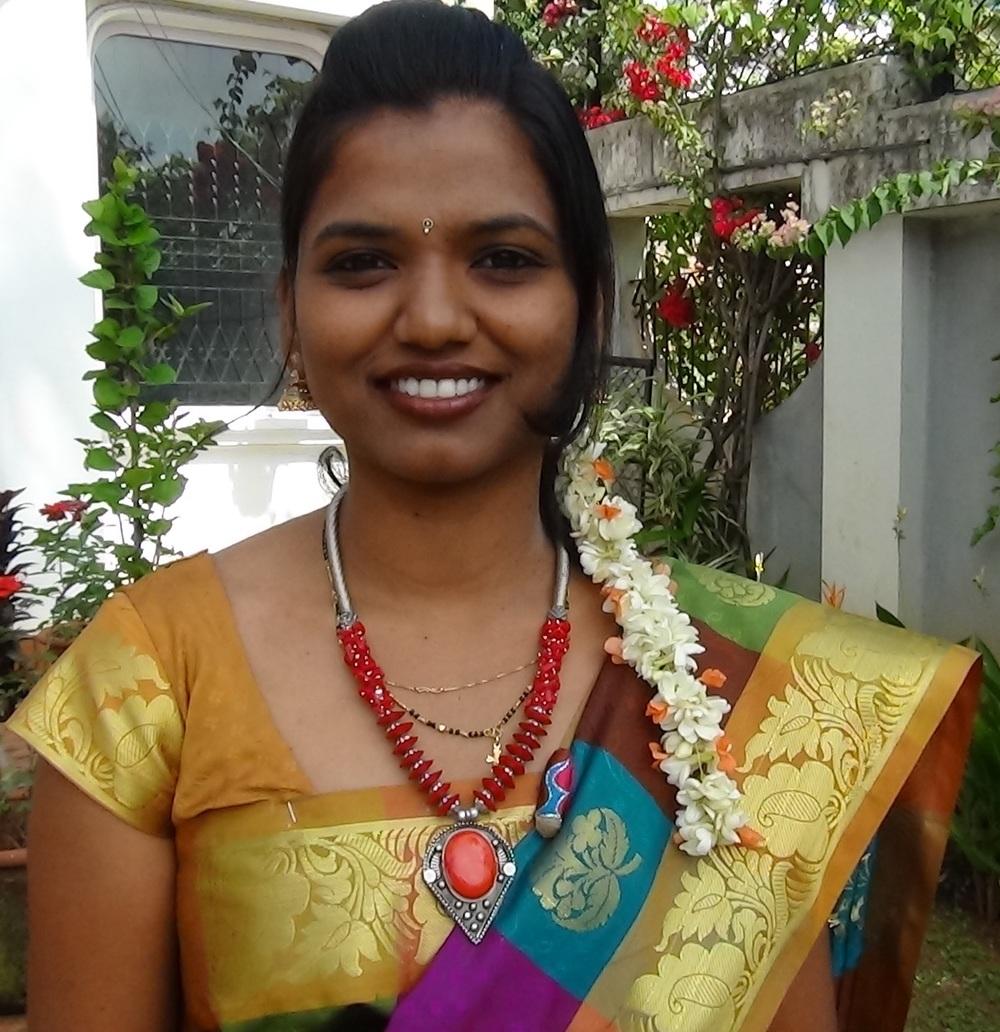 Rani C., Staff Nurse